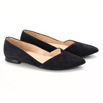 Dámská letní obuv Högl černá