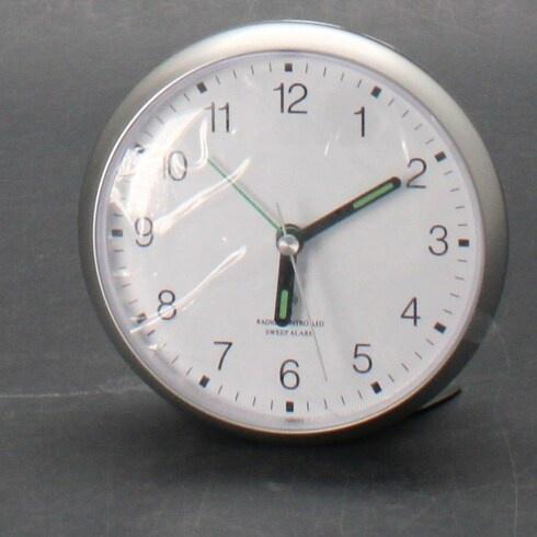 Analogové hodiny TFA Dostmann 60.1506