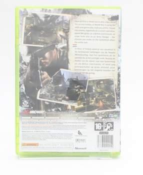 Hra na Xbox 360 - Hour of Victory