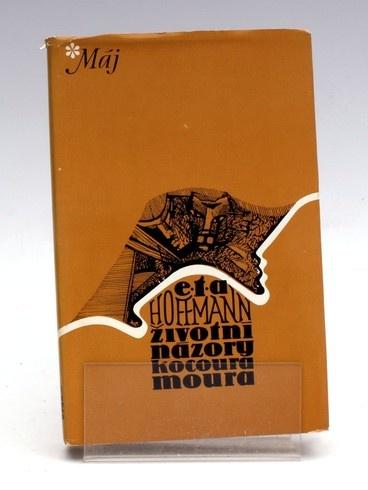 E. T. A. Hoffmann: Životní názory kocoura Moura