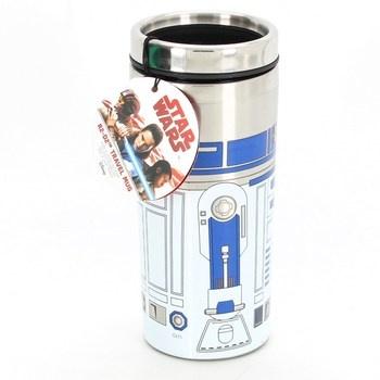 Cestovní termohrnek Star Wars R2-D2