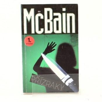 Ed Mc Bain: Přízraky 1. vydání