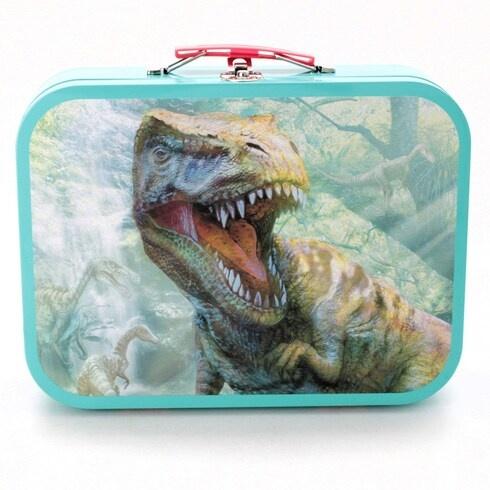 Dětské puzzle Schmidt Puzzle Dinosauři