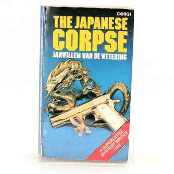The Japanese Corpse,Wetering