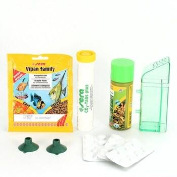 Set na čištění akvária Sera 3290