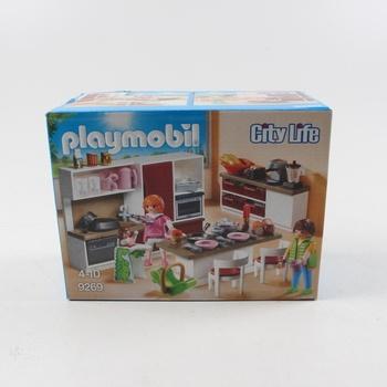 Stavebnice Playmobil 9269 City Life