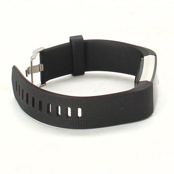 Chytrý náramek Fitbit Charge 2 164B573A34AA