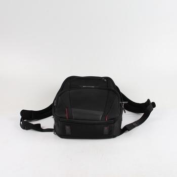 Batoh černé barvy Samsonite