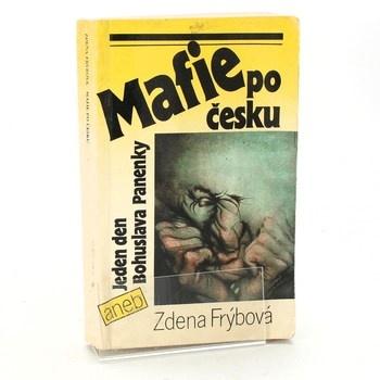Mafie po česku aneb Jeden den Bohuslava Panenky