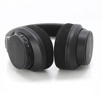 Sluchátka Creative Sound BlasterX H6 černá