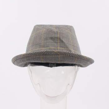 8dad2d96a8c Dámský klobouk H M odstín šedé