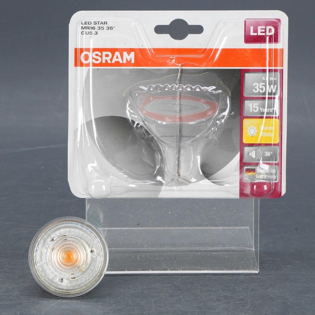 LED zářivka Osram