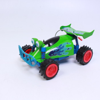 Buggy IMC Toys Toy Story Woody & Buzz  Buggy