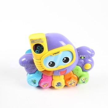 Chobotnička pro nejmenší Vtech 113505