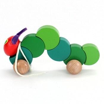 Hračka pro nejmenší Caterpillar HC0930
