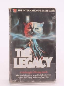Kniha John Coyne: The Legacy