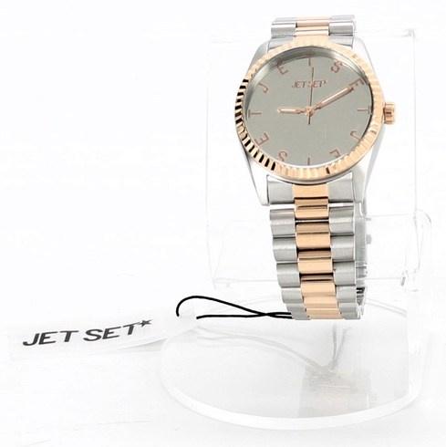 Dámské hodinky Jet Set J62506 Sight