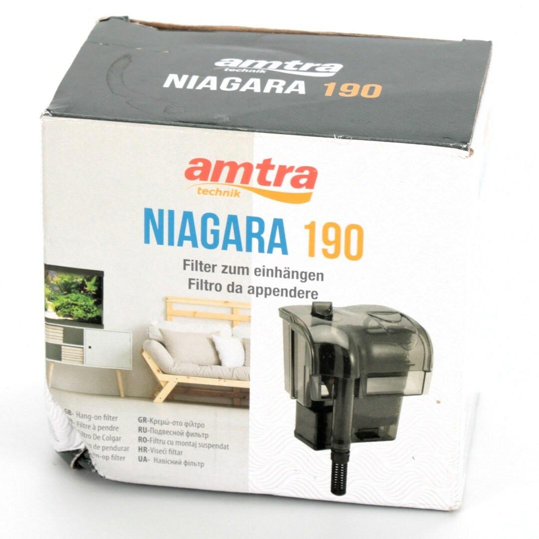 Vodopádový filtr Wave Niagara 190