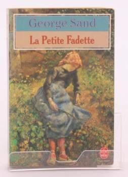 Kniha George Sandová: La Petite Fadette