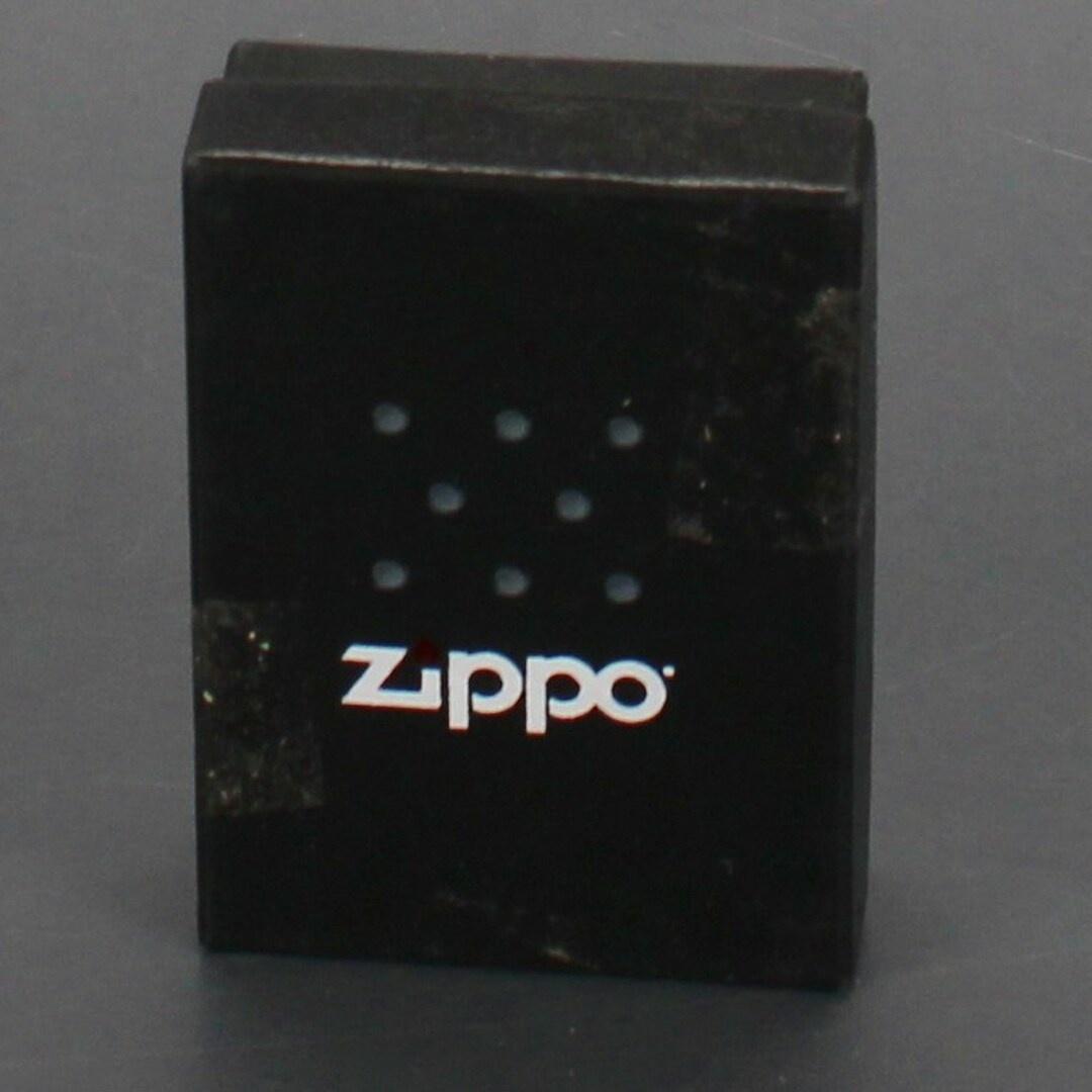 Benzínový zapalovač Zippo Vintage