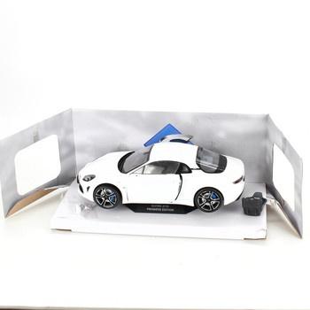 Autíčko Solido Renault Alpine A110