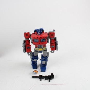 Robot Transformers Optimus Prime