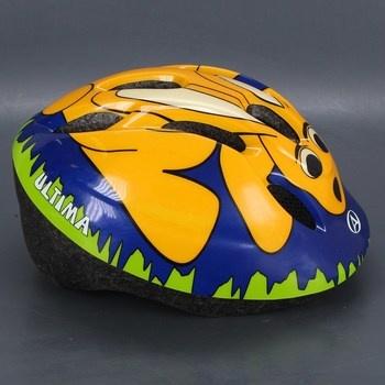 Dětská helma Author Ultima R8A