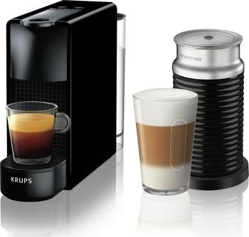 Kávovar Nespresso Krups Essenza Mini XN1118