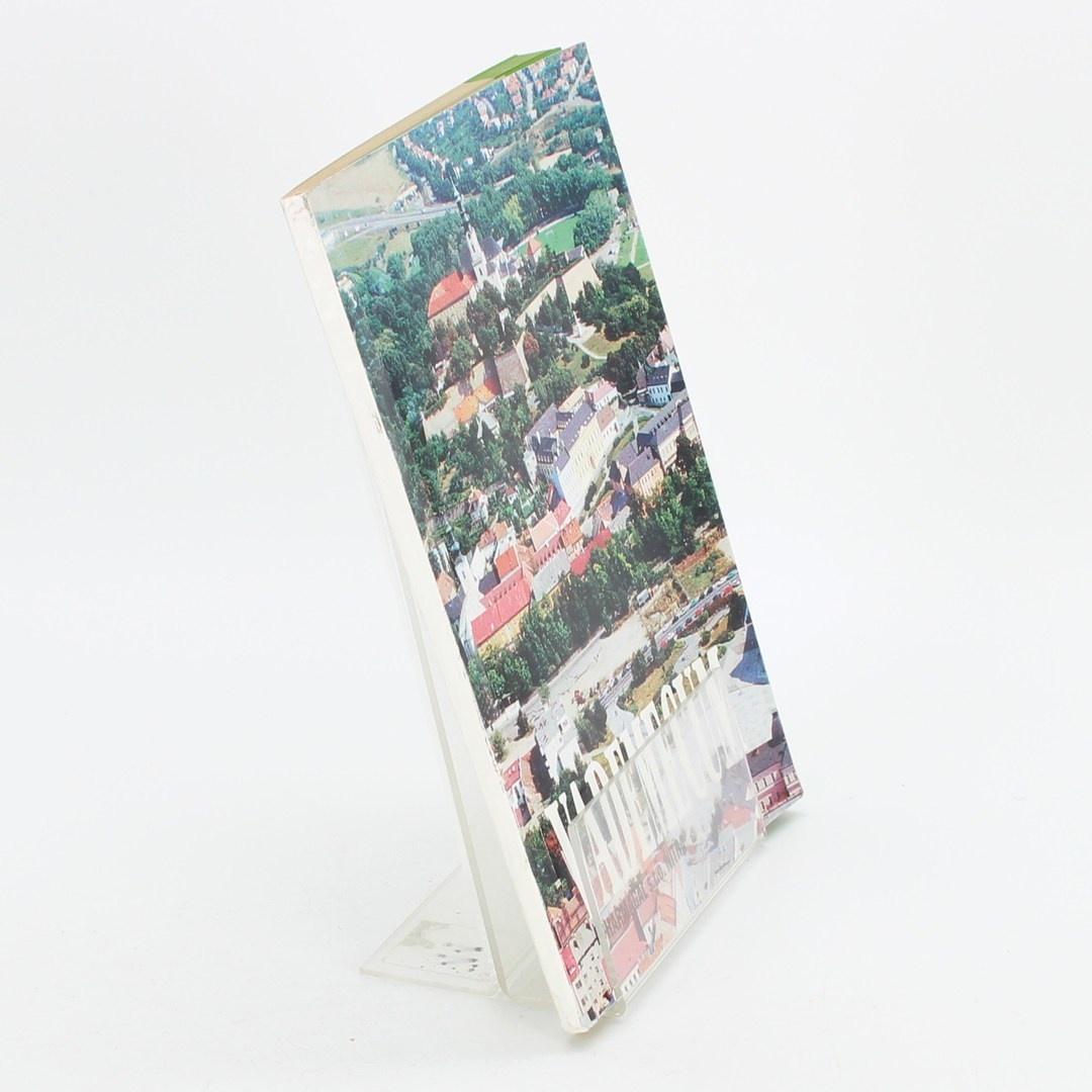 Kniha Vademecum