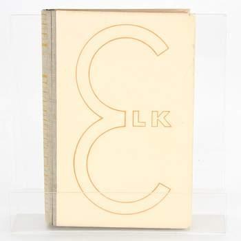 Kniha Rikša Lao Še