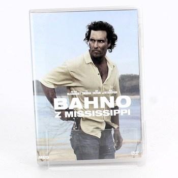 DVD Film Bahno z Mississippi