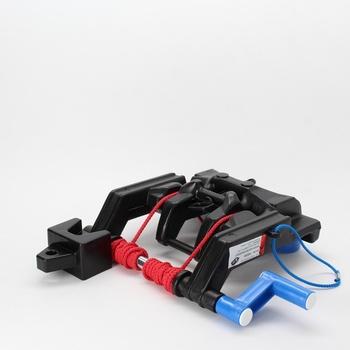 Lanový naviják Rolly Toys 409280, plast