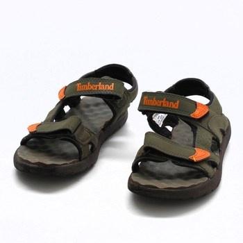 Dětské sandále Timberland Perkins Row 2