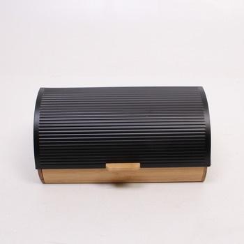 Chlebník z bambusu Zeller 25365
