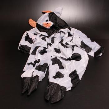 Nafukovací kostým kráva Bodysocks
