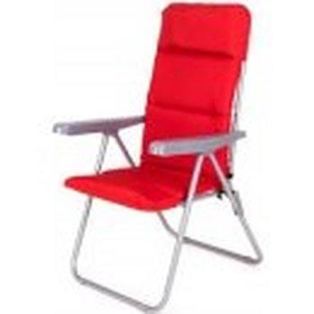 Zahradní židle Happy Green skládací LOARA