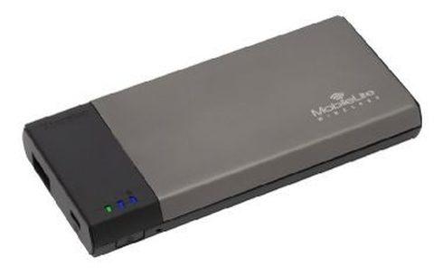 Bezdrátová čtečka karet Kingston Mobilite Wireless