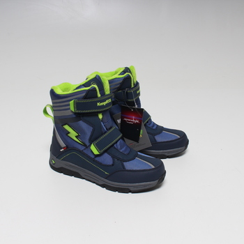 Chlapecké zimní boty KangaROOS
