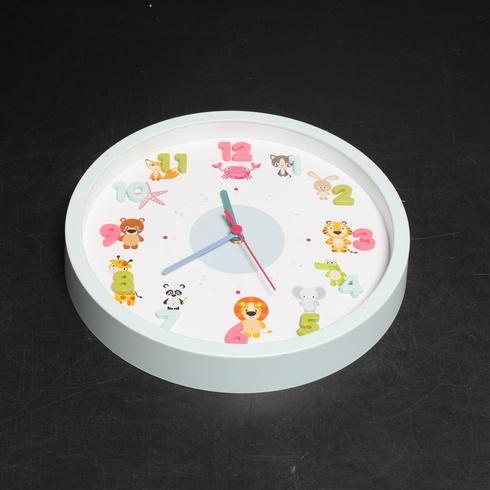 Dětské hodiny TFA Dostmann Little Animals
