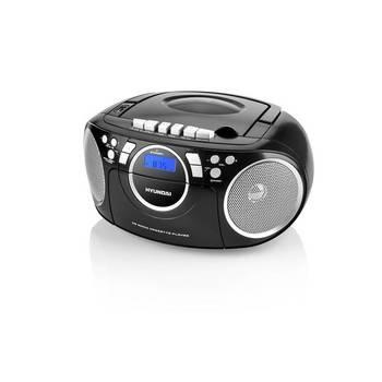 Radiomagnetofon s CD Hyundai TRC 788 AU3BS
