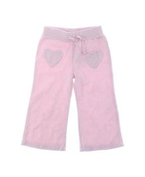 Dětské  kalhoty George růžové