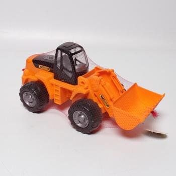 Traktor Wader 36735 nakladač