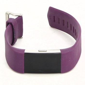 Chytrý náramek Fitbit Charge 2