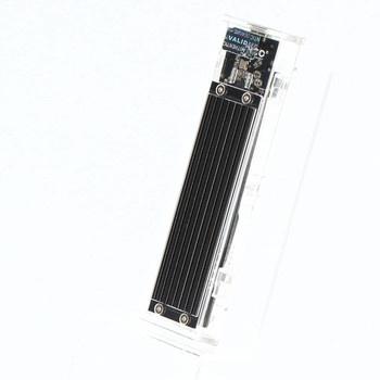Externí M.2 SATA/SSD Orico TCM2-C3-BK-BP
