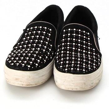Dámská obuv Skechers Double Up Slip