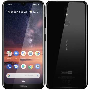 Mobilní telefon Nokia 3.2 černý