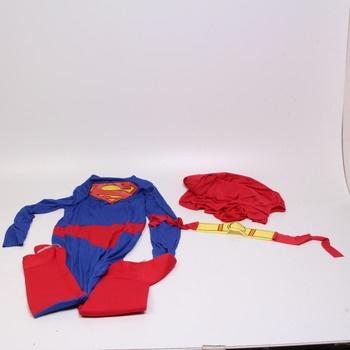 Kostým Rubie's Superman Deluxe
