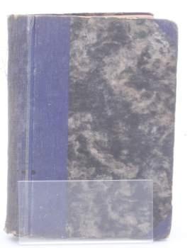 Kniha Ottwell Binns: Brána zvučícího písku