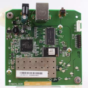 RouterBoard CA804.00A s čipem Atheros