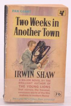 Kniha Irvin Shaw: Two Weeks in Another Town